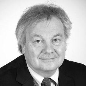 Professor Paul Gibbs