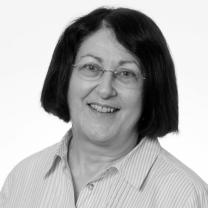 Mrs Shirley Allen